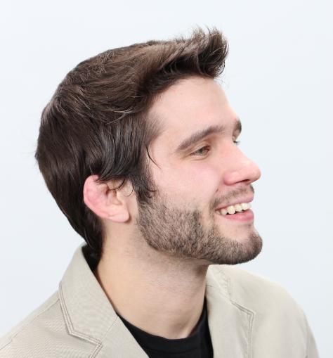 Dan Headshot